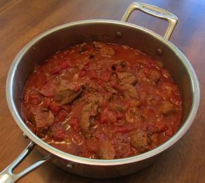 Southwestern Beef Stew Real Food Houston