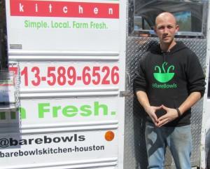 Chef James Ashley