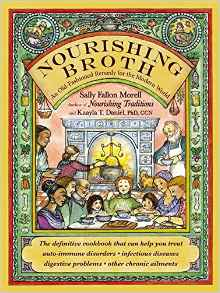 Nourishing Broth