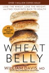 Wheat Belly by William Davis MD