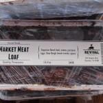 Market Meat loaf