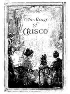 story of crisco