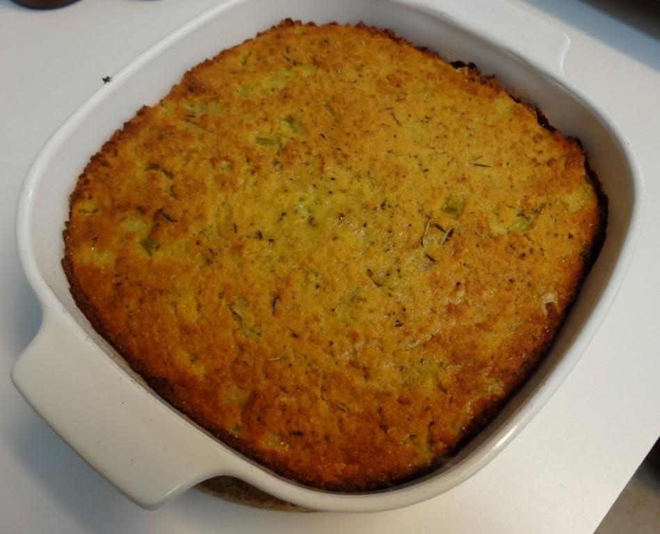 Cornbread Stuffing Recipes — Dishmaps