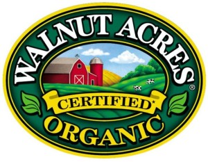 Walnut Acres Logo